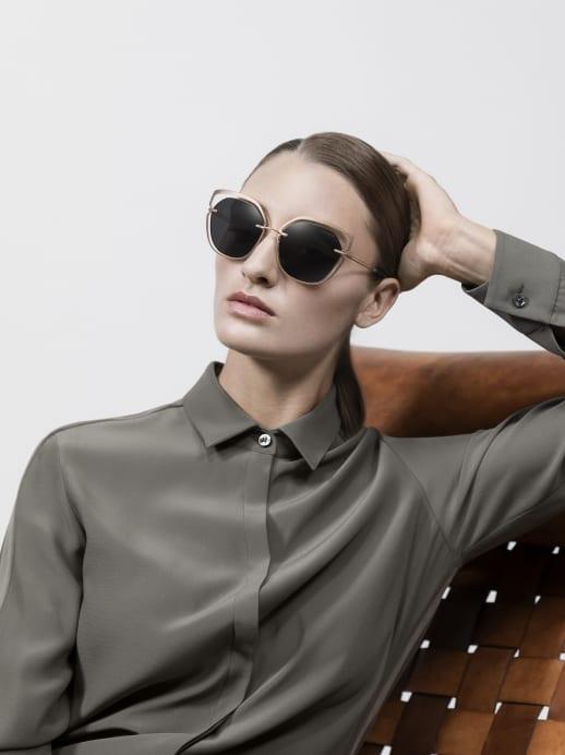 Die neuen Design-Sonnenbrillen von Silhouette