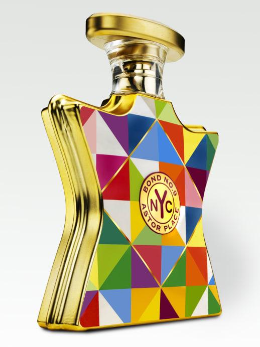 So riecht New York