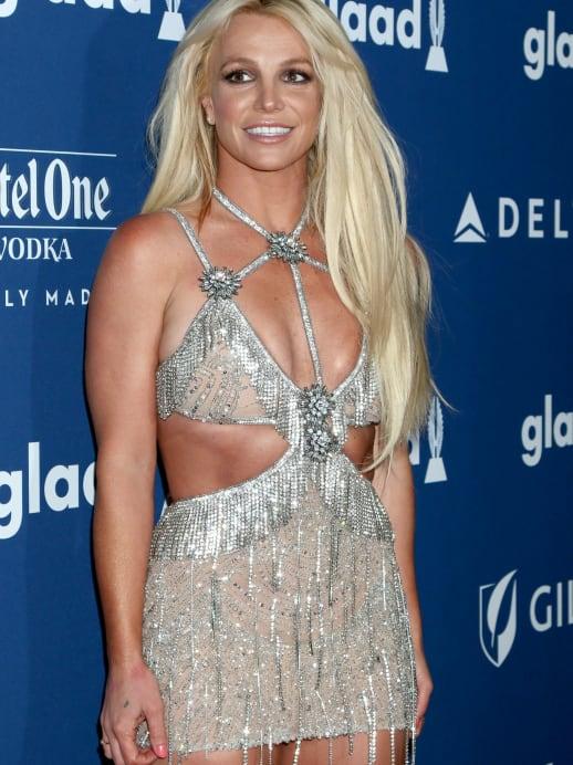 Neue Doku über #FreeBritney: Wie die Medien Britney ausnutzten