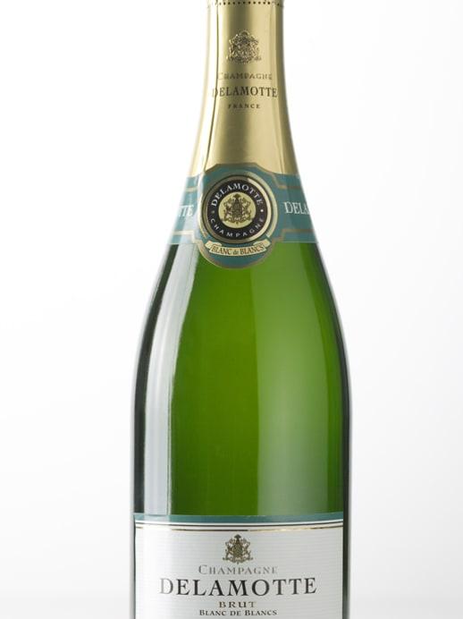 Neuer Champagner von Laurent-Perrier