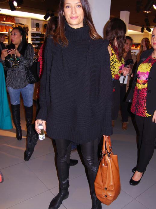 Die Bilder vom Pre-Sale der Versace-Kollektion für H&M