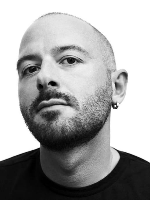 Balenciaga: Demna Gvasalia wird neuer Artistic Director