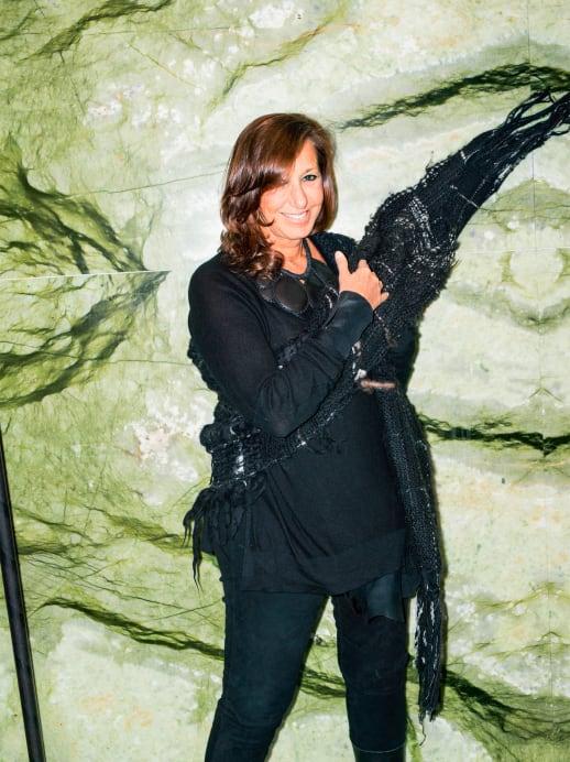 Donna Karan: Ein Interview ohne Tabus