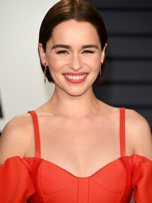 Liebe Emilia Clarke