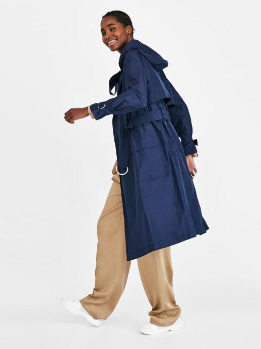 Casual Coats für Frühlingstage