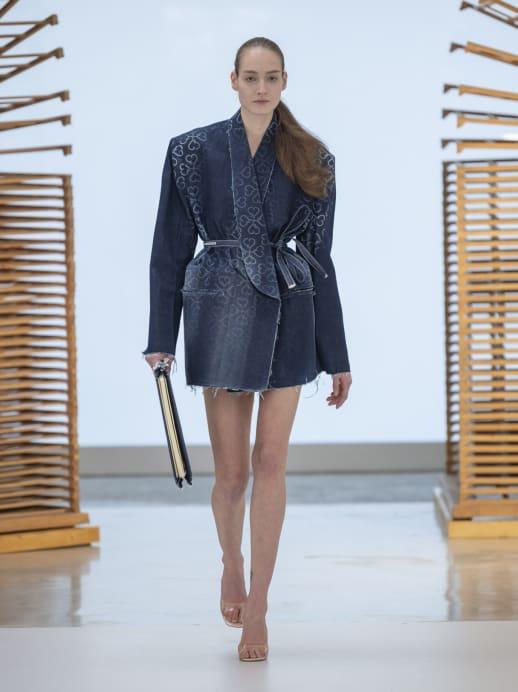 Unsere Highlights der 19. «Mode Suisse»