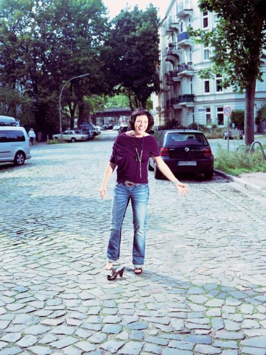 Die Frauenflüsterin: Bestsellerautorin Ildikó von Kürthy im Interview