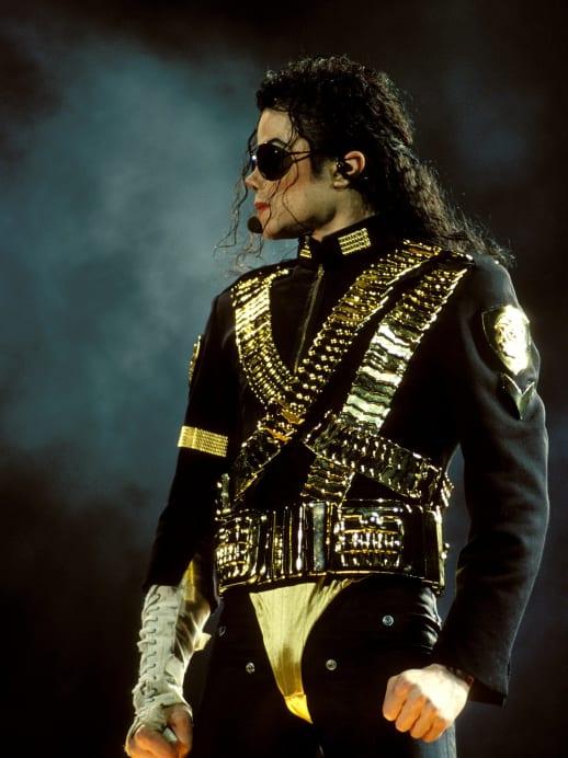 Michael Jackson: Wenn das Idol entthront wird