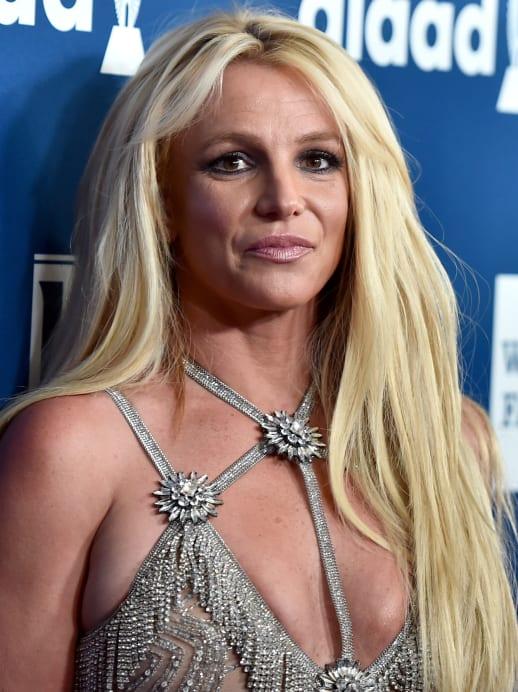 Warum ein Social-Media-Movement Britney Spears befreien will
