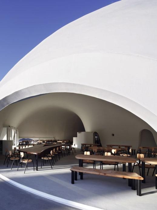 Schön essen: Buch «Restaurant & Bar Design»