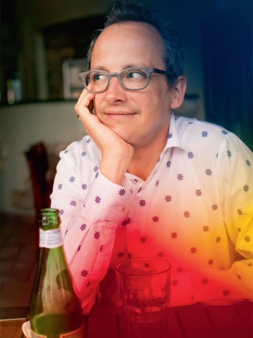 Der Teleboy: Eine Begegnung mit dem TV-Mann Hannes Hug