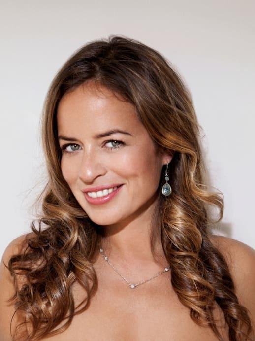 Jade Jagger entwirft Shampoo-Flakon für Kérastase