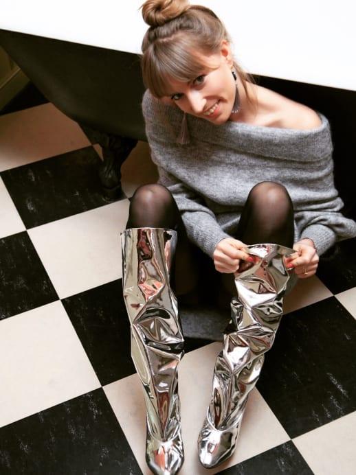 Diese Looks trägt die Redaktion an den Fashion Weeks