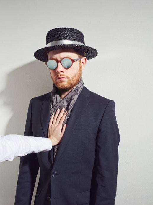 Musik-Tipp: Kutti MC zwischen Lyrik, Rap, Pop und Rock