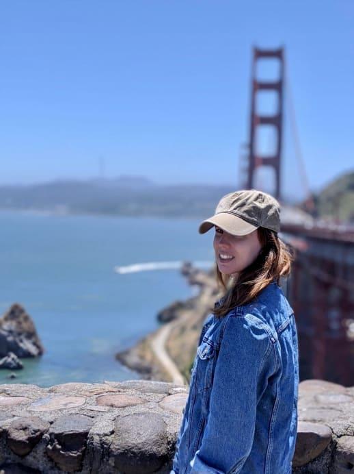 Als ich in Kalifornien sah, wie das Meer verschwand
