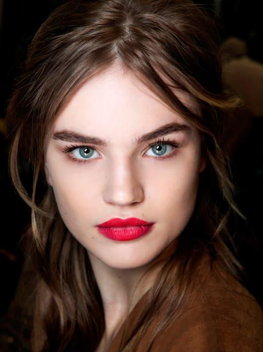 Die Make-up-Trends für Herbst 2013
