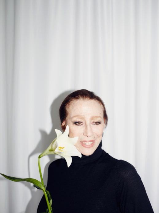 Das letzte Interview mit der Ballettlegende Maija Plissezkaja
