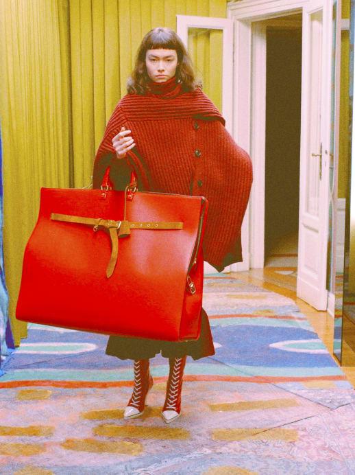 Meinung: Warum wir so viele Handtaschen besitzen (müssen)