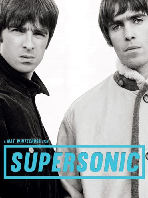 Zeitreise in die 90er: «Oasis Supersonic»