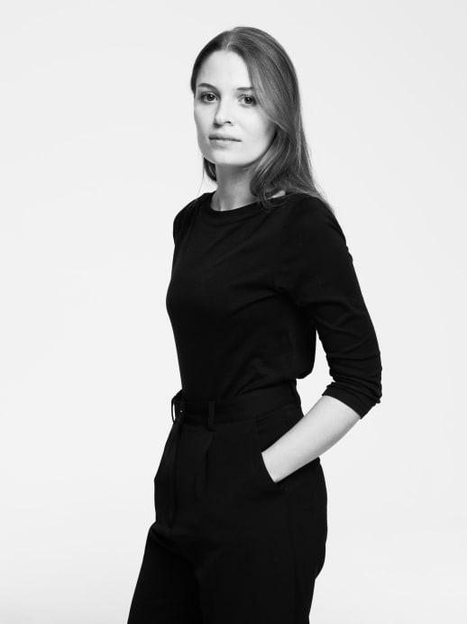 Nathalie De Geyters Wunschliste