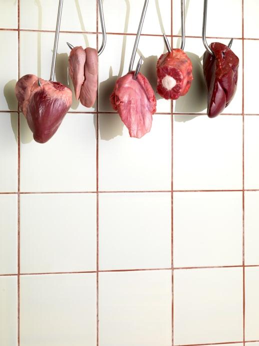 Das ganze Tier: Food-Trend Nose to Tail