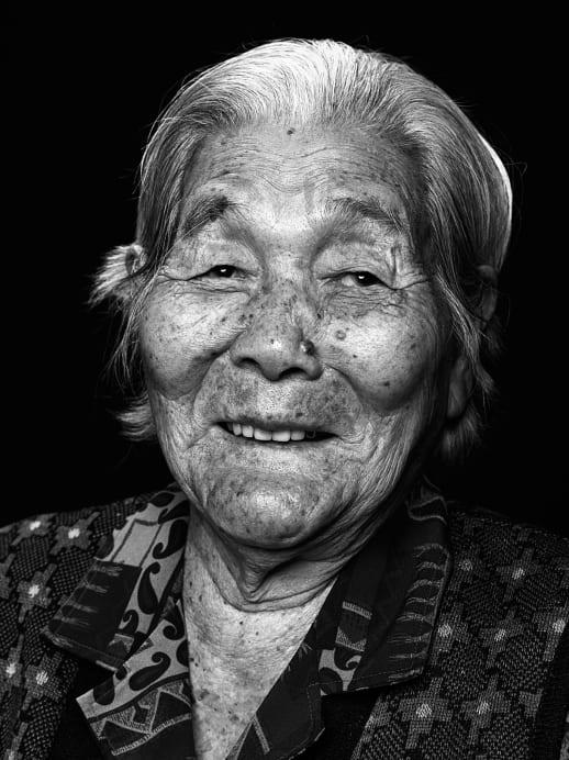 Das Dorf der Hundertjährigen: Ein Besuch im japanischen Ogimi