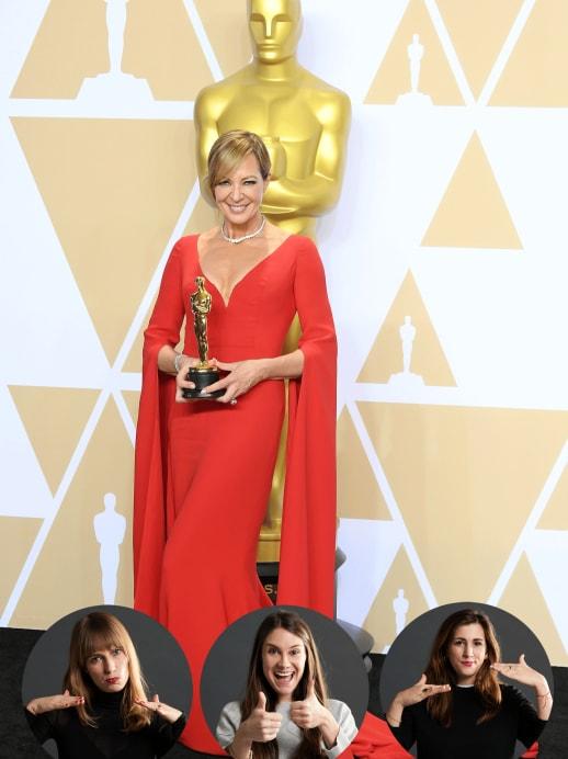 Die Tops und Flops vom Oscar-Teppich