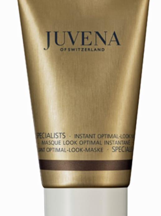 Gesichtspflege-News von Juvena – fast wie Ferien