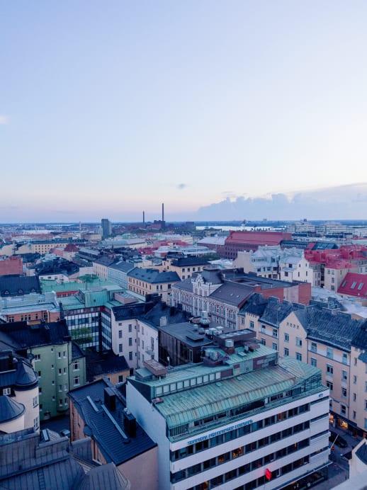 Sommer in Helsinki: Unsere Reise-Tipps