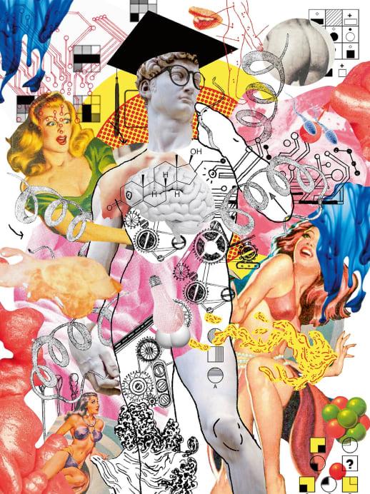 Sapiosexual: Genie und Koitus