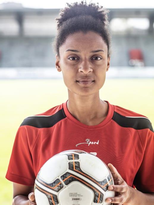 Sarah Akanji über EM-Finale: «Das sind keine Fans, sondern Rassist:innen»