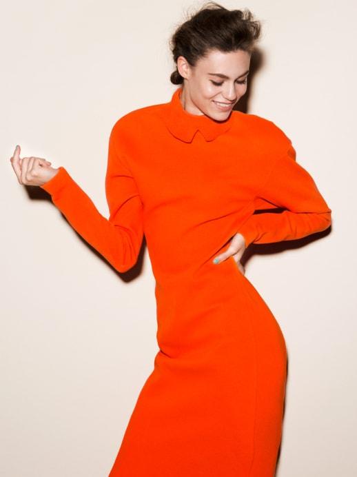 Modetrend: Schlicht und stilvoll durch den Herbst