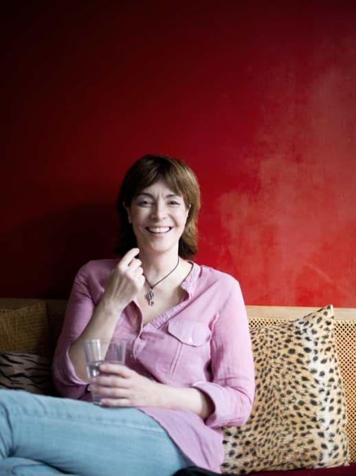 Die lockerste TV-Sexologin: Ann-Marlene Henning