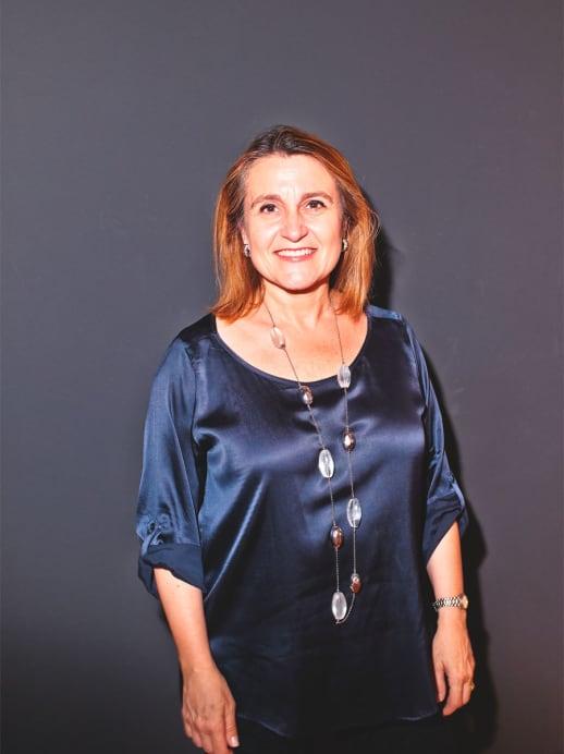 Simona Scarpaleggia: Interview mit der CEO von Ikea Schweiz
