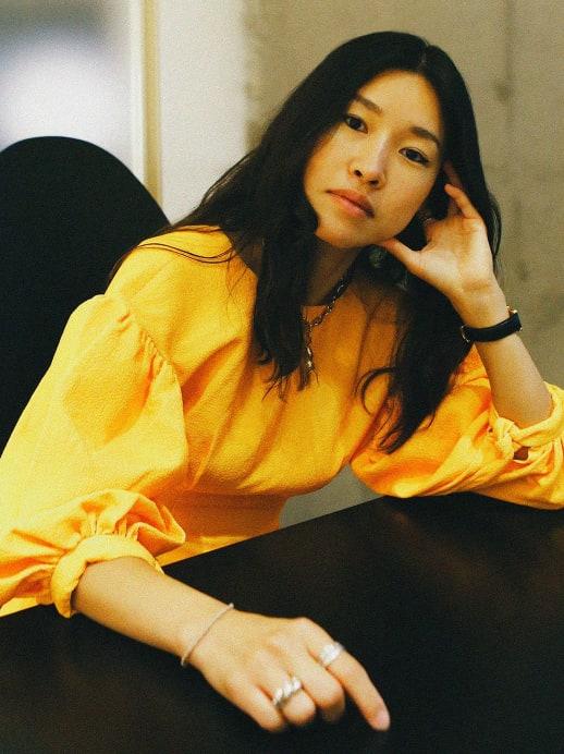 Rejina Pyo: «Früher war die Mode vor allem viel zu ernsthaft»