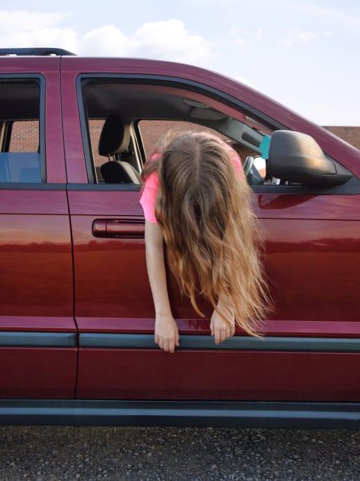 Kolumne: Sind Frauen die schlechteren Beifahrerinnen?