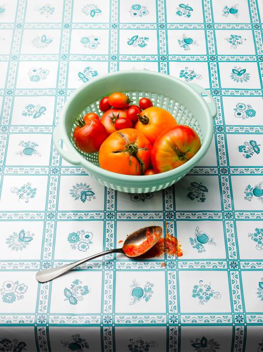 Rezept: Gerösteter Tomatensugo