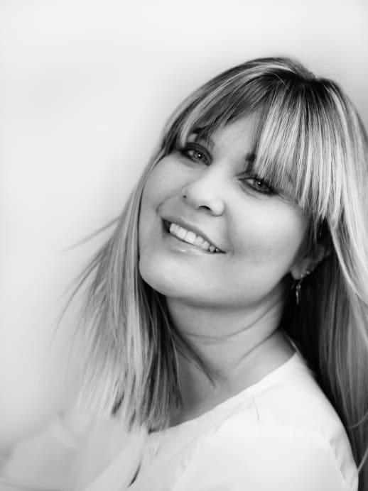 Jetzt oder nie: Unternehmerin Vera Greiner