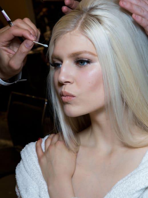 Runway Beauty: Die schönsten Make-up-Trends von den Fashion Weeks