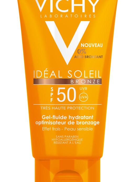 Männersachen: Neuer Sonnenschutz für schöne Haut