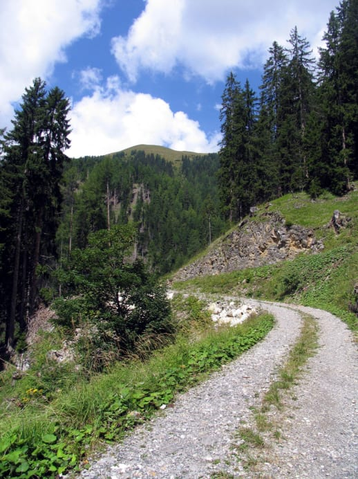 Leichte Wander-Snacks: Tipps von annabelle.eBalance