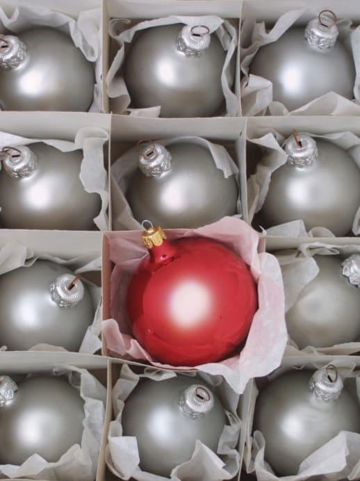 Tipps für Weihnachtsmuffel