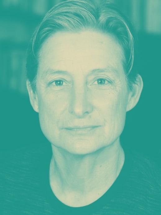 Eine Feministin, die alle kennen sollten: Judith Butler
