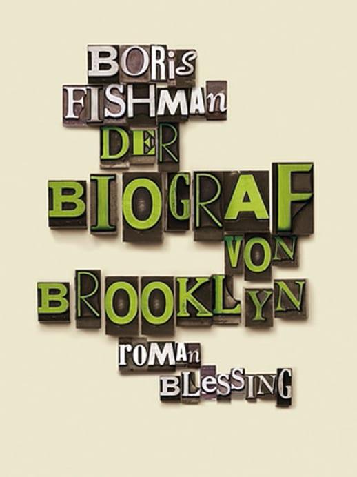 Buch-Tipp: Der Biograf von Brooklyn von Boris Fishman
