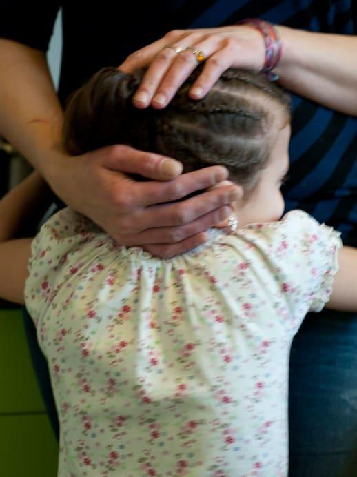 Neue Gesetze gegen häusliche Gewalt