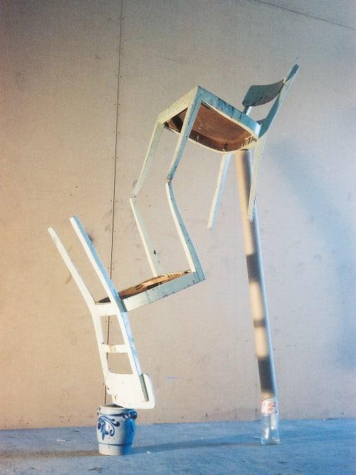 Ausstellungstipp: Calder und Fischli/Weiss