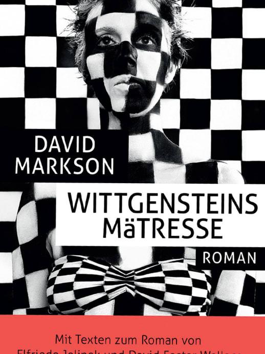 Buch-Tipp: Das US-Kultbuch «Wittgensteins Mätresse»