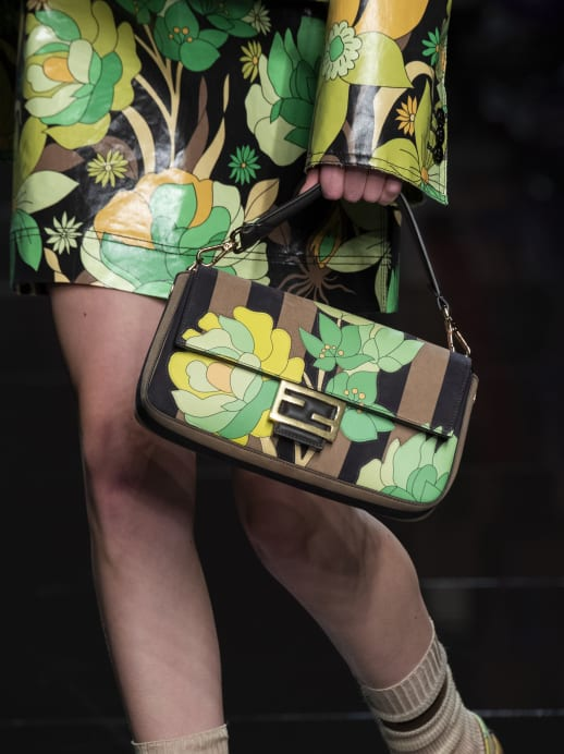 Baguette Bag – Die It-Bag ist zurück!