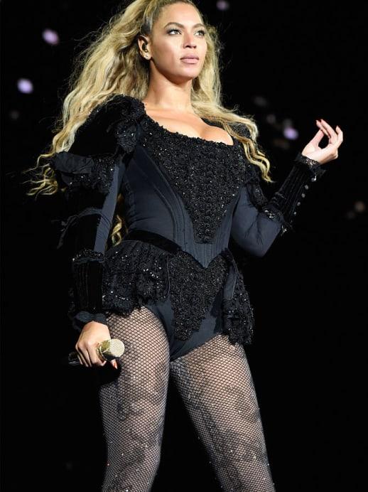 Liebe Beyoncé Knowles