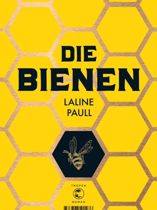 Grosses Leseglück: Buch-Tipp «Die Bienen»